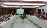 Hội Luật gia Việt Nam phản đối Trung Quốc tiếp tục leo thang gây căng thẳng tại vùng biển Việt Nam