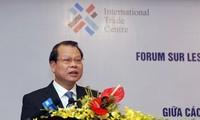 Xuất khẩu của Việt Nam sang Châu Phi tăng trưởng tốt