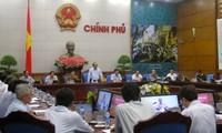Phó Thủ tướng Nguyễn Xuân Phúc yêu cầu tăng cường, đảm bảo an toàn giao thông