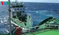 Giữ gìn biển Đông thành khu vực hòa bình, hợp tác và thịnh vượng