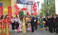Khánh thành lớp học tiếng Việt cho con em cộng đồng Việt Nam tại Odessa (Ucraina)
