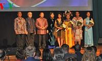 Đêm văn hóa ASEAN tại Na-uy