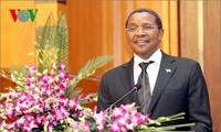 Thúc đẩy hợp tác kinh tế Việt Nam và Tanzania