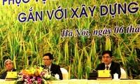 Hội thảo về khoa học công nghệ phục vụ tái cơ cấu ngành nông nghiệp