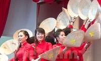 Cộng đồng người Việt hòa nhập với xã hội Singapore