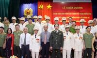 Lực lượng Công an trong cuộc đấu tranh giải phóng miền Nam, thống nhất đất nước