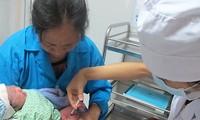 Hệ thống quản lý quốc gia về vắc xin của Việt Nam được công nhận đạt chuẩn của Tổ chức Y tế thế giới