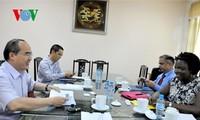 Ngân hàng thế giới hỗ trợ xây dựng Báo cáo dân số Việt Nam tầm nhìn đến 2035