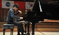 Việt Nam dành nhiều giải lớn tại cuộc thi Piano quốc tế Hà Nội lần thứ 3