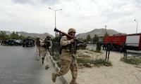 Afghanistan vẫn bất ổn sau 14 năm chống khủng bố