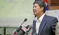 Nhà khoa học Campuchia phản bác luận điệu sai trái của đảng đối lập về vấn đề biên giới