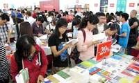 Hội Sách Thành phố Hồ Chí Minh lần IX – 2016