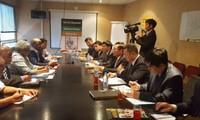 Việt Nam và Nam Phi thúc đẩy hợp tác về thông tin đối ngoại