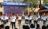 Tiếp tục hỗ trợ các chương trình góp phần thúc đẩy bình đẳng giới ở Việt Nam
