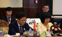 Việt Nam – Philippines xem xét gia hạn Thỏa thuận thương mại gạo giai đoạn 2017-2020