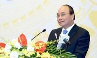 Thủ tướng Nguyễn Xuân Phúc: Muốn xây dựng đất nước bền vững phải lấy giáo dục làm hàng đầu