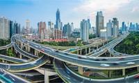 Xây dựng mô hình thành phố thông minh