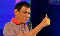 Tổng thống Philippines Rodrigo Roa Duterte sẽ thăm chính thức Việt Nam từ ngày 28-29/09