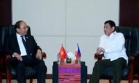Tạo động lực mới cho quan hệ Việt Nam-Philippines