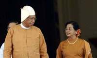 Tổng thống Myanmar sắp thăm cấp Nhà nước tới Việt Nam