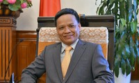 Lần đầu tiên Đại sứ Việt Nam trúng cử vào Ủy ban Luật pháp Quốc tế của Liên hợp quốc