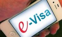 Sẽ thí điểm cấp visa điện tử cho khách quốc tế trong 2 năm
