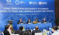 Cuộc họp đầu tiên trong năm 2017 của Tiểu ban Tiêu chuẩn và hợp chuẩn APEC