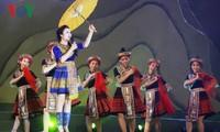 Khai mạc Năm Du lịch Yên Bái 2017