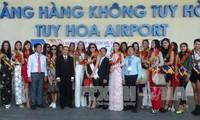 30 người đẹp tham gia vòng chung kết cuộc thi Hoa hậu Hữu nghị ASEAN 2017