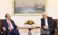 Thủ tướng Chính phủ Nguyễn Xuân Phúc: CHLB Đức là đối tác hàng đầu của Việt Nam ở Châu Âu
