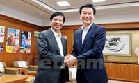 Nhật Bản và Việt Nam thúc đẩy giao lưu hợp tác giữa các địa phương