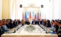 Pour l'UE, l'accord nucléaire iranien est respecté malgré les sanctions américaines