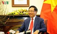 Tăng cường giao lưu hữu nghị, củng cố nền tảng xã hội vững chắc cho quan hệ Việt Nam - Trung Quốc