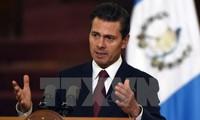 Tổng thống Mexico Peña Nieto: Việt Nam và Mexico gắn kết Thái Bình Dương