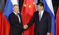 APEC 2017: Trung Quốc và Nga tăng cường hợp tác trong các vấn đề khu vực và quốc tế
