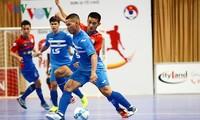 Khai mạc vòng Chung kết Giải Cúp Quốc gia Futsal HDBank 2017