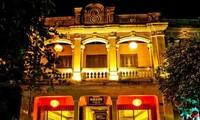 Bảo tàng văn hóa Sa Huỳnh trong lòng phố cổ Hội An