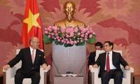 Tăng cường các hoạt động giao lưu, hữu nghị giữa Việt Nam và Nhật Bản