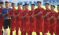Trung ương Đoàn TNCS Hồ Chí Minh giao lưu với các thành viên Đội tuyển U23 Việt Nam