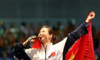 Việt Nam giành được 425 huy chương vàng ở các giải thể thao quốc tế trong năm 2017