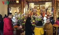 Hình ảnh Việt Nam qua Tết cổ truyền dân tộc