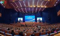 Việt Nam cam kết thúc đẩy hợp tác, kết nối kinh tế khu vực GMS