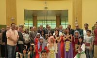 Ấn tượng Ngày Văn hóa Việt Nam tại tỉnh Ismailia, Ai Cập