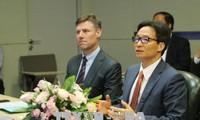 """Hội nghị trực tuyến """"Những đổi mới trong an toàn thực phẩm vì sự phát triển bền vững"""""""