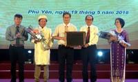 Phú Yên đón Bằng UNESCO công nhận bài chòi là Di sản văn hóa phi vật thể đại diện nhân loại