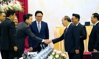 Thủ tướng chủ trì Hội nghị về thúc đẩy Cơ chế một cửa quốc gia và Cơ chế một cửa ASEAN