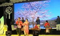 """Nhiều hoạt động văn hóa ý nghĩa trong Chương trình """"Ngày văn hóa Nhật Bản tại Quảng Nam"""""""