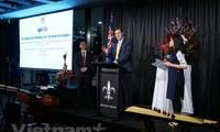 Kỷ niệm 73 năm Cách mạng tháng Tám và Quốc khánh 2/9 tại Australia