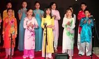 Tiếng Việt kết nối văn hóa nguồn cội