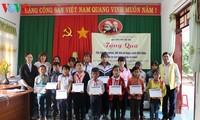 Quỹ hỗ trợ trẻ em tỉnh Đắk Lắk, hy vọng của trẻ em nghèo